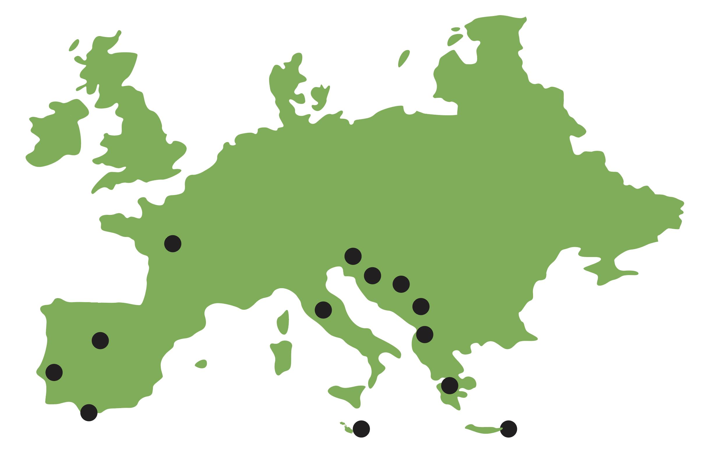 map community